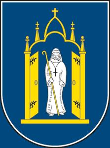 Wappen Himmelpforten