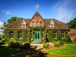 Villa von Issendorf